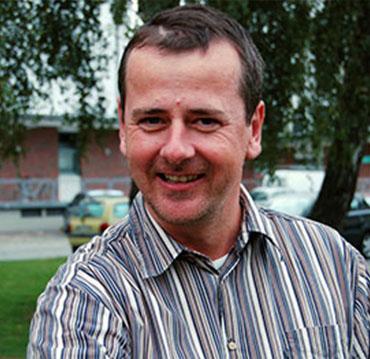 Dirk Rehlmeyer